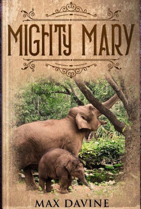 Mighty Mary by Max Davine