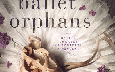 Ballet Orphans by Terez Mertes Rose